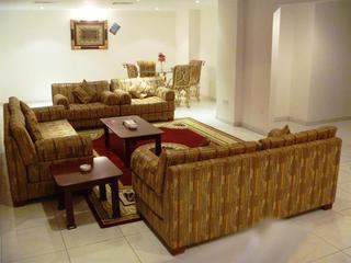 cazare la Al Zahabiya Hotel Apartments