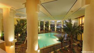cazare la Holiday Inn Gaithersburg (37 Km From Washington Dc)