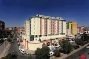 cazare la Grand Eras Hotel Kayseri