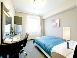 cazare la Hotel Route Inn Yokohama Bashamichi
