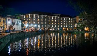 cazare la Hydrama Grand Hotel