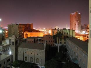 cazare la Cairo City Center