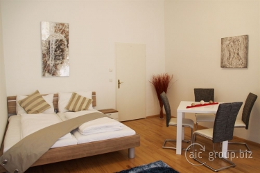 cazare la Checkvienna – Apartment Khunngasse
