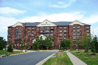 cazare la Hyatt Place Chantilly Dulles South (dulles International Airport, 43 Km From Washington Dc)