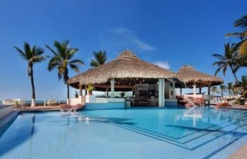 cazare la The Palms Resort Of Mazatlan