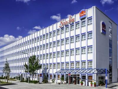 cazare la Star Inn Hotel Munchen Schwabing By Comfort
