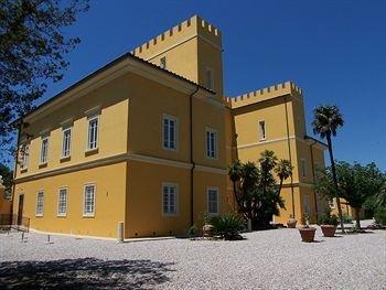 cazare la Agriturismo Villa Graziani