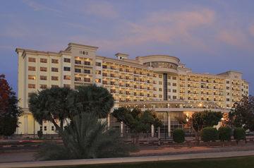 cazare la Aswan Hotel
