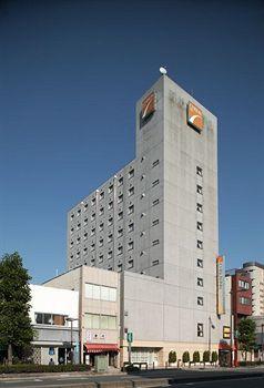 cazare la Smile Hotel Kumagaya
