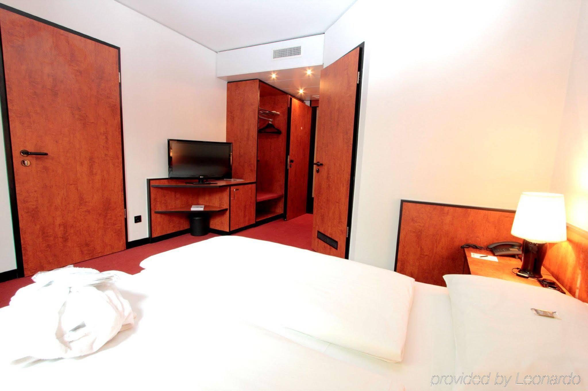 cazare la Ara-hotel Comfort