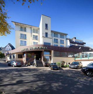 cazare la Best Western Hotel St Michael