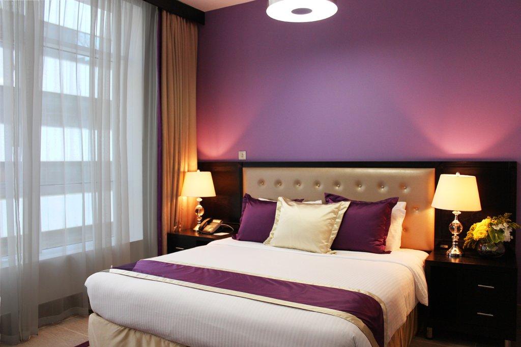 cazare la Al Diar Sawa Hotel Apartments Abu Dhabi