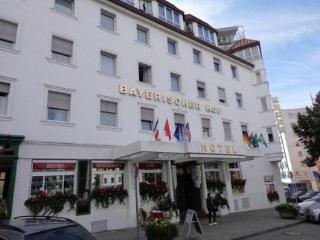 cazare la Hotel Bayerischer Hof
