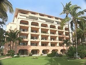 cazare la Torres Mazatlan Condominiums