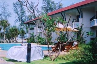 cazare la Rajamangala Pavilion Beach Resort Songkhla