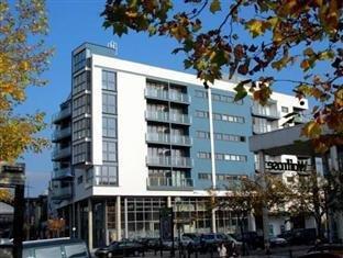 cazare la Cotels Serviced Apartments - Theatre District