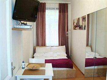 cazare la Checkvienna - Apartment Karmeliterhofgasse