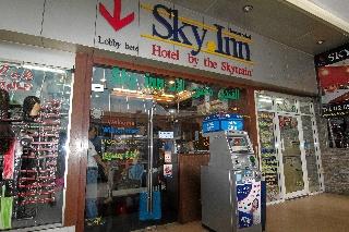 cazare la Sky Inn 2