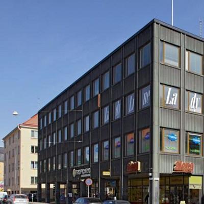 cazare la Cheapsleep Helsinki - Hostel