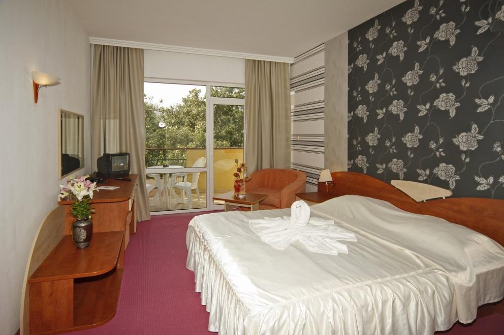 cazare la Hotel Mak, Varna