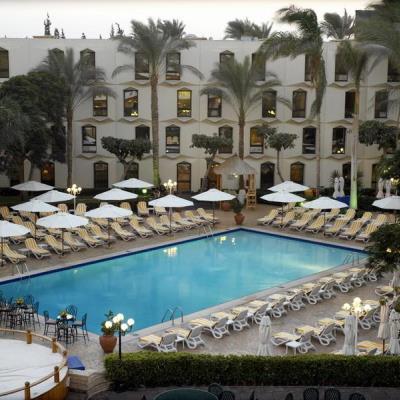 cazare la Le Passage Cairo Hotel And Casino