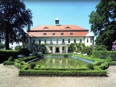 cazare la Schloss Schweinsburg
