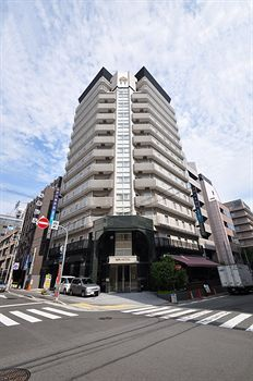 cazare la Apa Kobe Sannomiya
