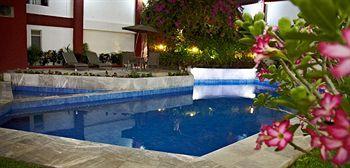 cazare la Hotel Quinta Antigua