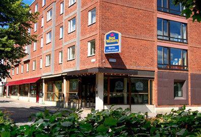 cazare la Best Western Hotel Esplanade