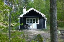 cazare la Lngasjonas Camping & Stugby
