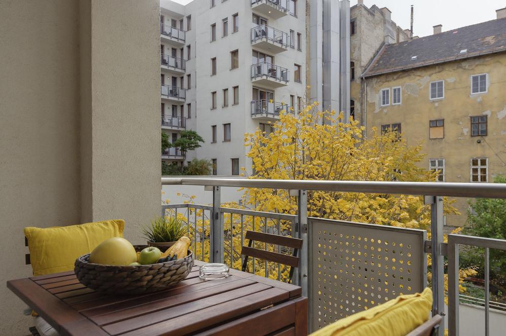 cazare la Central Passage Budapest Apartments