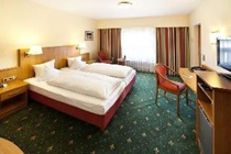 cazare la Best Western Queens Hotel Pforzheim-niefern