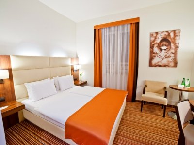 cazare la Best Western Plus Ferdynand Hotel