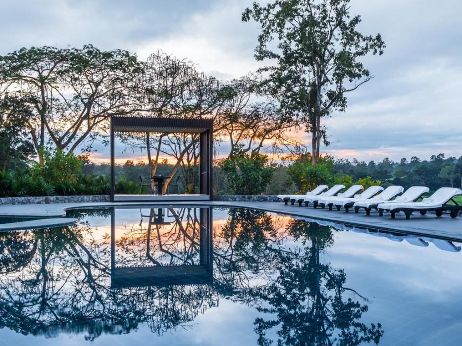 cazare la Chatrium Golf Resort Soi Dao Chanthaburi