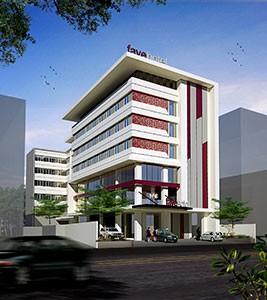 cazare la Favehotel Olo Padang