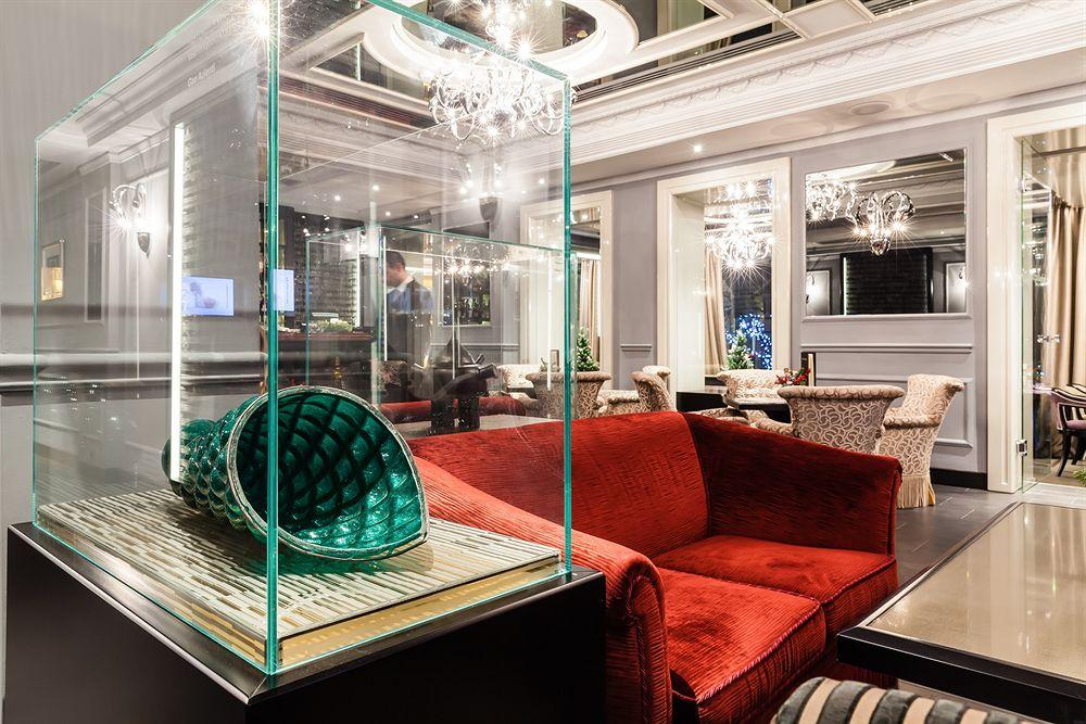cazare la Carlton Hotel Baglioni - The Leading Hotels Of The World