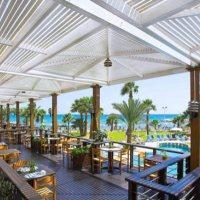 cazare la Golden Bay Beach Hotel