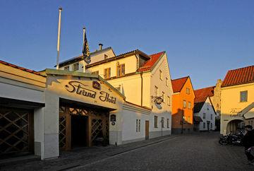 cazare la Best Western Strand Hotel