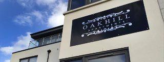 cazare la Oakhill Apartments, City Centre West End