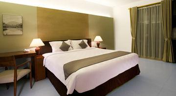 cazare la Hotel Neo+green Savana - Sentu