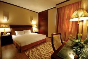 cazare la Tulip Inn Sharjah