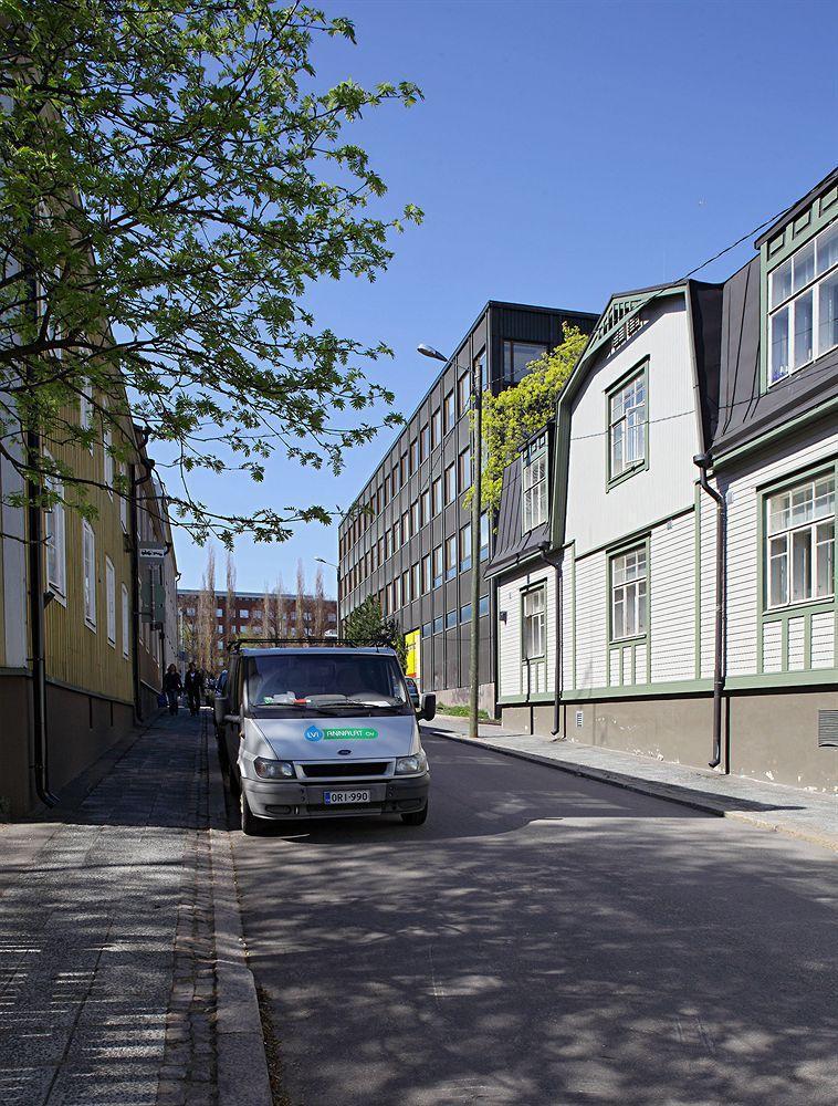 cazare la Cheapsleep Hostel Helsinki