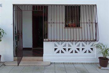 cazare la Hostel Santo Domingo