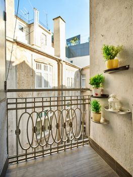 cazare la Apartment Green Wall
