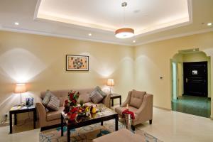 cazare la Al Hamra Residence