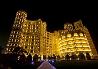 cazare la Al Hamra Residence & Vilage