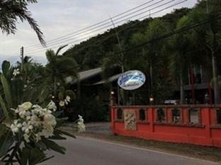 cazare la Fah Prai Tawan Resort