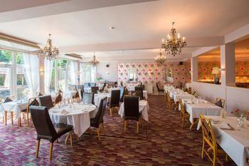 cazare la Best Western Brook Hotel Felixstowe