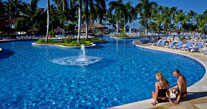 cazare la Luxury Bahia Principe Bouganville Don Pablo Collection