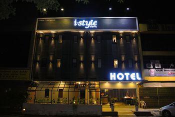 cazare la I-style Hotel